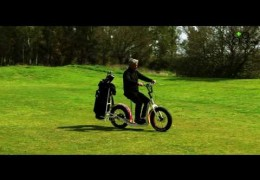 Embedded thumbnail for sellOttO & Gboard al campo di Golf