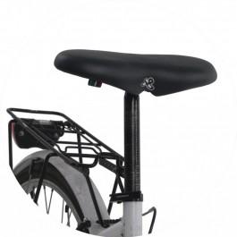 SellOttO- Sela bicicleta confortável- Anatomia para homem e mulher- Sem pressao na area genital- Ergonomica e anti prostata- Assento acolchoado Italy
